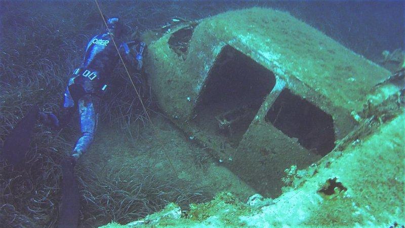 49 - In mare