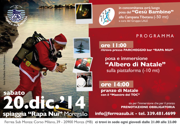 Albero Di Natale Yahoo.Albero Di Natale Ferrea Sub Ferrea Sub Monza