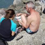 pianificazione immersione - tabelle - logbook ferrea sub monza