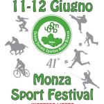 Festival dello sport 2016 monza ussm ferrea sub monza
